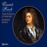 KING2 - Essential Purcell