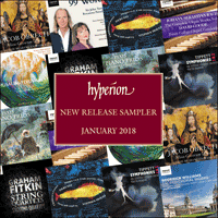 HYP201801 - Hyperion monthly sampler - January 2018