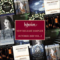 HYP202010B - Hyperion sampler - October 2020 Vol. 2