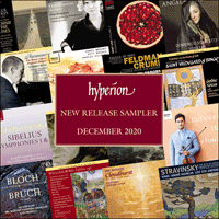 HYP202012 - Hyperion sampler - December 2020