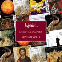 HYP202105A - Hyperion sampler - May 2021 Vol. 1