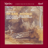 CDD22071 - Bridge: Songs