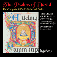 CDS44101/12 - The Psalms of David