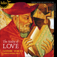 CDH55295 - The Study of Love