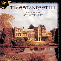 CDH55462 - Time stands still