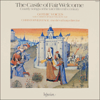 CDA66194 - The Castle of Fair Welcome