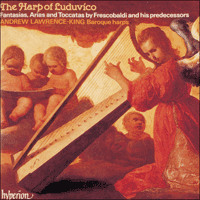 CDA66518 - The Harp of Luduvico