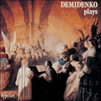 CDA66597 - Chopin: Demidenko plays Chopin