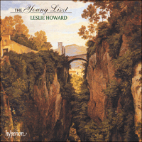 CDA66771/2 - Liszt: The complete music for solo piano, Vol. 26 - The Young Liszt