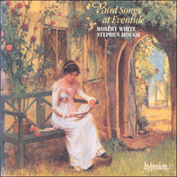 CDA66818 - Bird Songs at Eventide