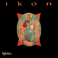 Ikon, Vol  1 - CDA66928 - Hyperion Records - MP3 and