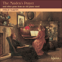 CDA67379 - The Maiden's Prayer