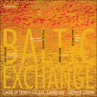 CDA67747 - Baltic Exchange