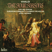CDH88012 - Vivaldi: The Four Seasons