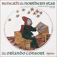 CDA68132 - Beneath the northern star