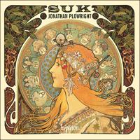 Suk Piano Music Cda68198 Josef Suk 1874 1935 Hyperion