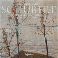 Schubert: Piano Sonata & Impromptus - CDA68213 - Franz