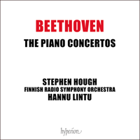 Beethoven:The Piano Concertos