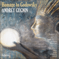 CDA68310 - Homage to Godowsky