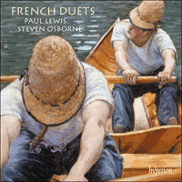 CDA68329 - French duets