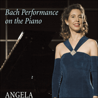 DVDA68001 - Angela Hewitt - Bach Performance on the Piano