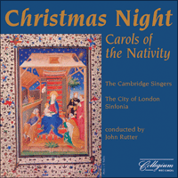 COLCD106 - Christmas Night