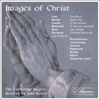 COLCD124 - Images of Christ