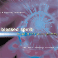 COLCD127 - Blessed spirit