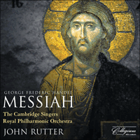 COLCD132 - Handel: Messiah