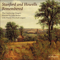 CSCD524 - Stanford and Howells Remembered
