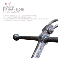 CDHLL7517 - Wagner: Opera Preludes