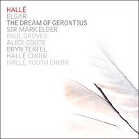 CDHLD7520 - Elgar: The Dream of Gerontius