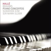 Brahms: Piano Concertos - CDHLD7546 - Johannes Brahms (1833