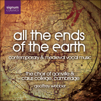 SIGCD070 - All the ends of the earth