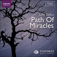 SIGCD078 - Talbot: Path of Miracles
