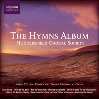 The Hymns Album, Vol  1 - SIGCD079 - Hyperion Records - MP3