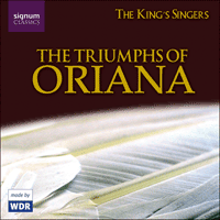 SIGCD082 - The Triumphs of Oriana