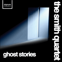 SIGCD088 - Ghost stories