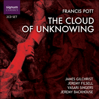 SIGCD105 - Pott: The Cloud of Unknowing