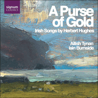 SIGCD106 - Hughes: A Purse of Gold & other songs