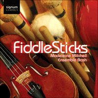 SIGCD111 - FiddleSticks