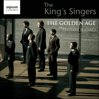 SIGCD119 - The Golden Age