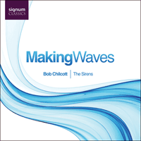 SIGCD142 - Chilcott: Making waves