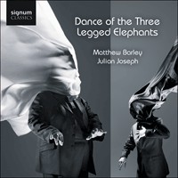 SIGCD171 - Dance of the three-legged elephants