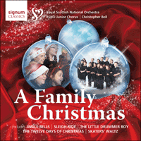 SIGCD202 - A Family Christmas