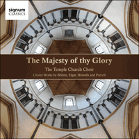 SIGCD225 - The Majesty of thy Glory