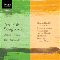 SIGCD239 - An Irish Songbook