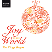 SIGCD268 - Joy to the World
