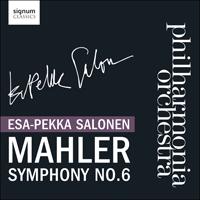 Mahler: Symphony No 6 - SIGCD275 - Gustav Mahler (1860-1911