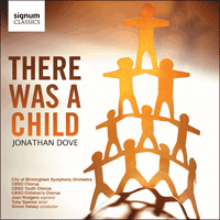 SIGCD285 - Dove: There was a child